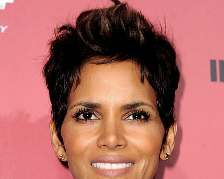 Halle Berry on What Scares Her Most
