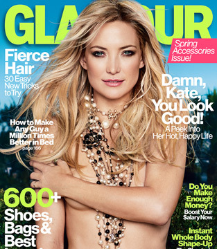 Kate Hudson: 'I Couldn't Be a Prouder Mommy'