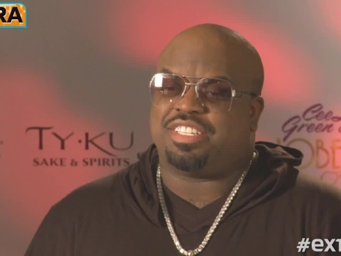 CeeLo Green Is Leaving Room for Friends in 'Loberace'