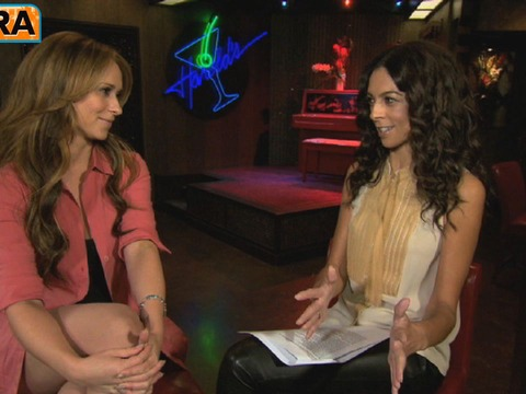 'The Client List' Secrets from Jennifer Love Hewitt