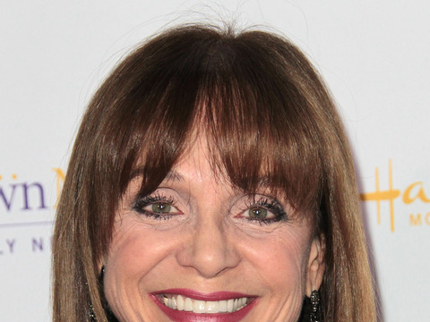 Valerie Harper Shares 'Amazingly Shocking Diagnosis' in Video Message
