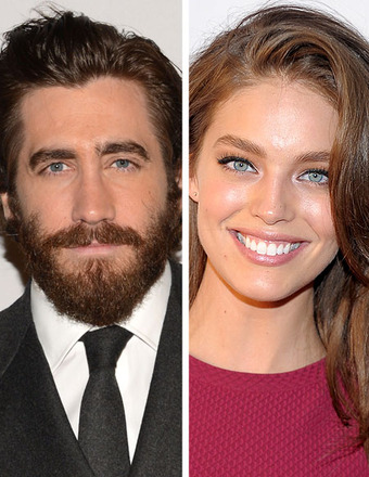 Report: Jake Gyllenhaal Dating Sports Illustrated Swimsuit Model