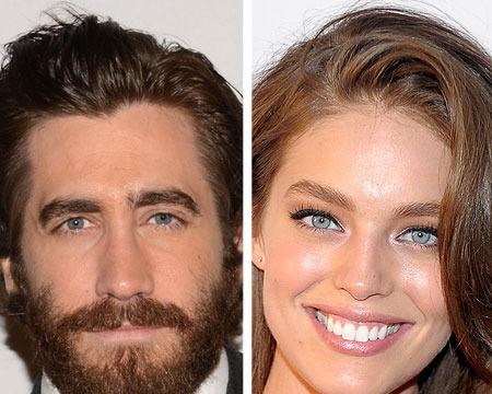 Report: Jake Gyllenhaal Dating Sports Illustrated Swimsuit Model