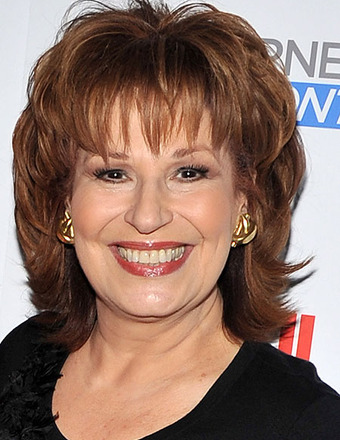 Joy Behar to Bid Adieu to 'The View'