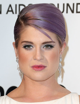 Report: Kelly Osbourne Suffers Seizure, Rushed to the Hospital