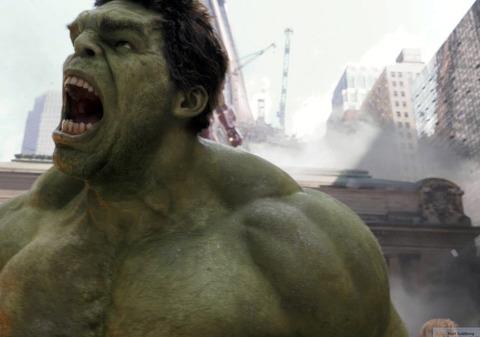 Mark Ruffalo on 'Hulk' Movie Rumors