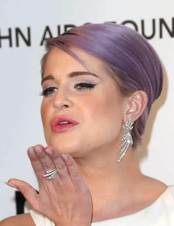Report: Kelly Osbourne Still in Hospital, Tests for Epilepsy