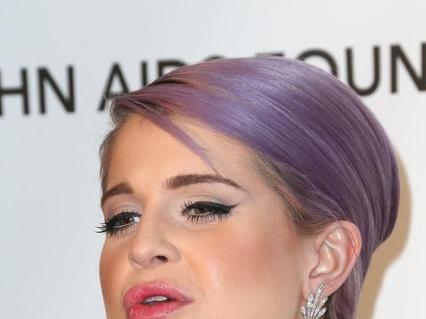 Report: Kelly Osbourne Still in Hospital, Tests for Epilepsy