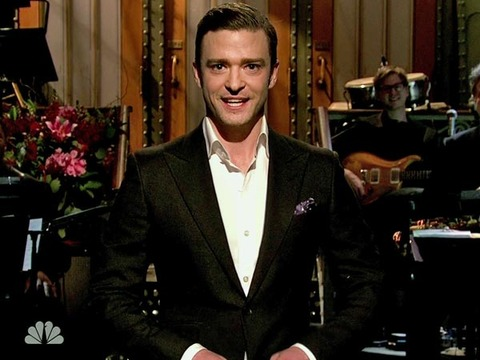 Justin Timberlake on 'SNL': Joins Icons' Club, Mocks Chavez and More!