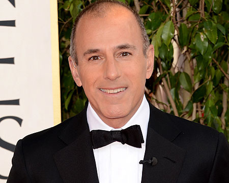 Matt Lauer Offered to Resign During 'Today' Show Shakeup But NBC Said No Way