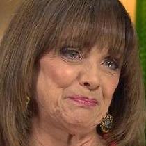 Valerie Harper: 'I'm Not Dying Until I Do'