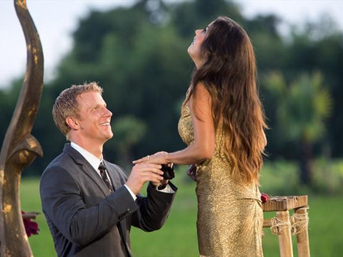 'The Bachelor' Finale: Who Did Sean Lowe Choose?