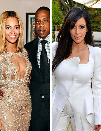 Hacked! Beyoncé, Kim K and Other Celebs' Financial Records Leaked Online