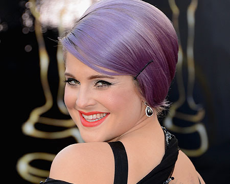 Kelly Osbourne Home from Hospital, 'Clean Bill of Health'