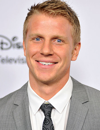 'Bachelor' Sean Lowe to Twirl on 'Dancing with the Stars'
