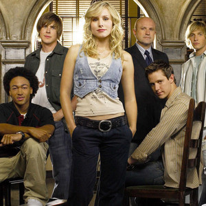 Extra Scoop: 'Veronica Mars' Movie Is Officially On!