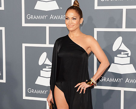 Jennifer Lopez on Movies, Music and Being a Famous Mom