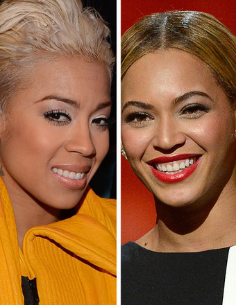 Keyshia Slams Beyoncé Over New Song