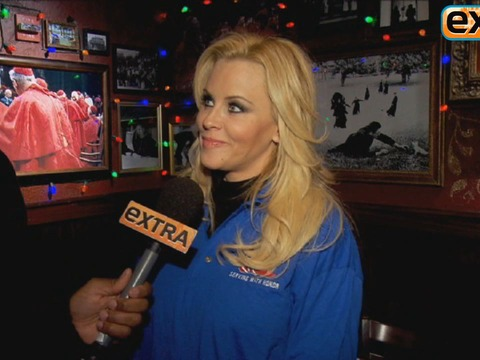 Jenny McCarthy on Rumors She's Joining 'The View'