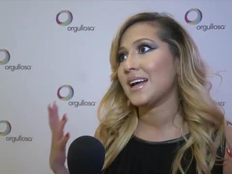 Christina Milian, Adrienne Bailon and Others Celebrate 'Skirts Only' Fashion Show