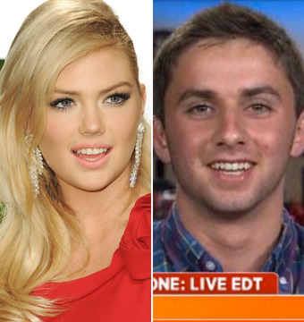 Kate Upton to High School Senior: 'I'd Love to Go to Prom with You'