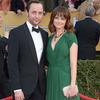 Alexis Bledel and Vincent Kartheiser Engaged