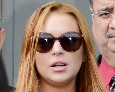 Lindsay Lohan's New Man: Who is Avi Snow?