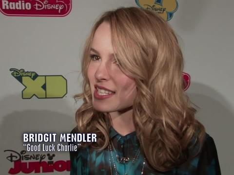 Video! At Disney Media's Kids Upfront Presentation