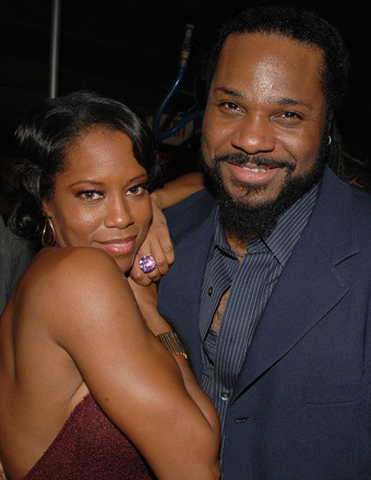 Report: Malcolm-Jamal Warner and Regina King Split