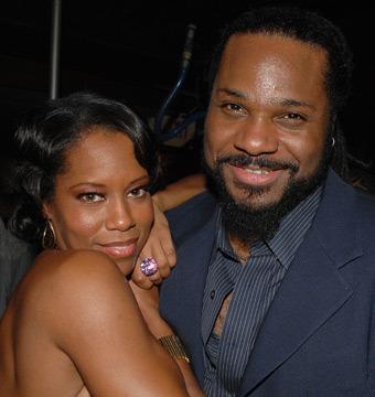 Report: Malcolm-Jamal Warner and Regina King Split