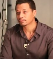 Video! Terrence Howard Teams with Colon Cancer Alliance