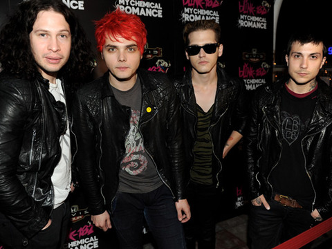 Rock Band Splits: 'My Chemical Romance Is Done' But 'Can Never Die'