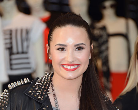 Demi Lovato to Return to 'X Factor' Season 3