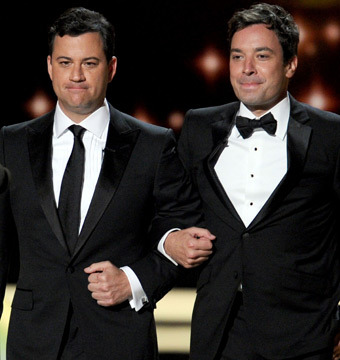 Which Late-Night Host is Most Likeable?