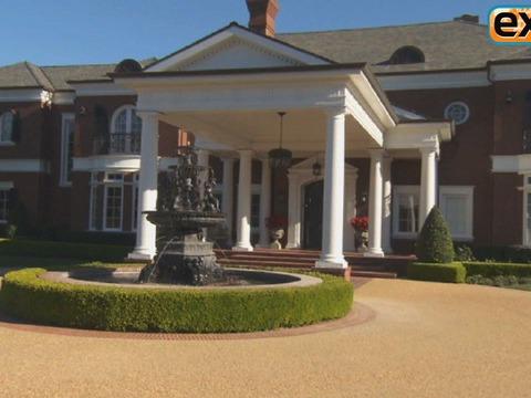 Star Real Estate: The $68-Mil Bradbury Mansion