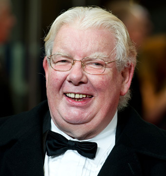 'Harry Potter' Actor Richard Griffiths Dies at 65