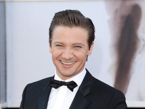 Baby News: Jeremy Renner Is a Dad!