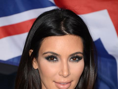 DuJour Magzine Party: Behind the Scenes with Kim Kardashian!