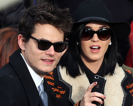 John Mayer on Katy Perry: 'It Was a Private Relationship'