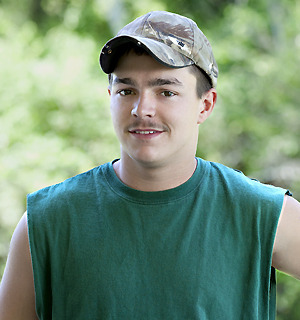 Shain Gandee: Authorities Confirm 'Buckwild' Star's Cause of Death