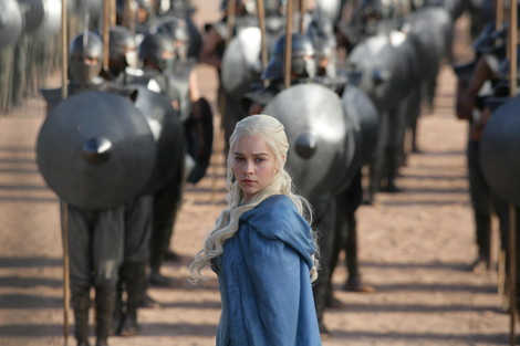 HBO Renews 'Game of Thrones' for Fourth Season