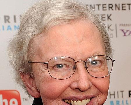 Roger Ebert Battling Cancer Again