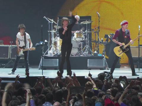 The Rolling Stones to Kickoff '50 and Counting' Tour