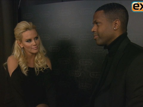 'Extra' Raw! Jenny McCarthy on Her Dating Rules