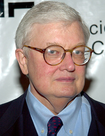 Celebs Tweet Their Reaction to Roger Ebert's Death