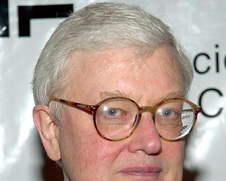 Celebs Tweet Their Reaction to Roger Ebert's Death