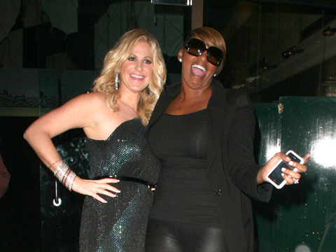 NeNe Leakes on Kim Zolciak: 'Friend is a Strong Word'