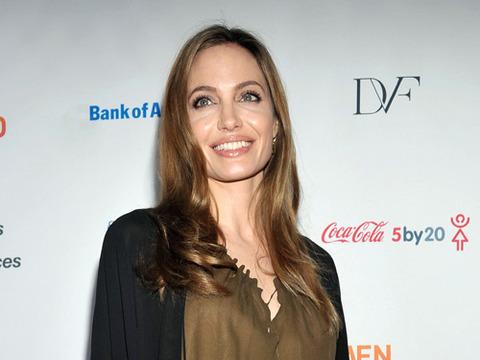 Angelina Jolie's Double Mastectomy and the BRCA1 Gene Test