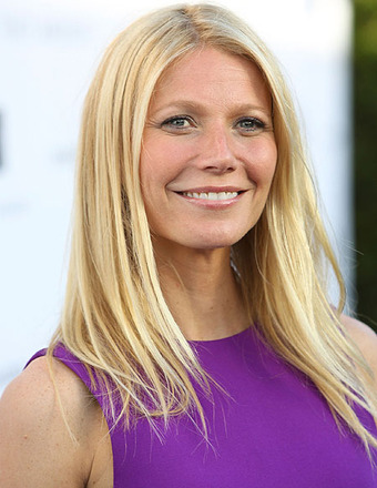 Gwyneth Paltrow on Her Health Overhaul and Marriage