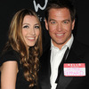 'NCIS' Star Michael Weatherly and Wife Expecting Second Baby